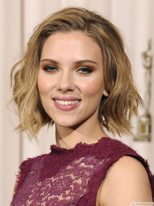 Top 50 Cute Short Hairstyles & Timeless Haircuts For Girls | BestPickr