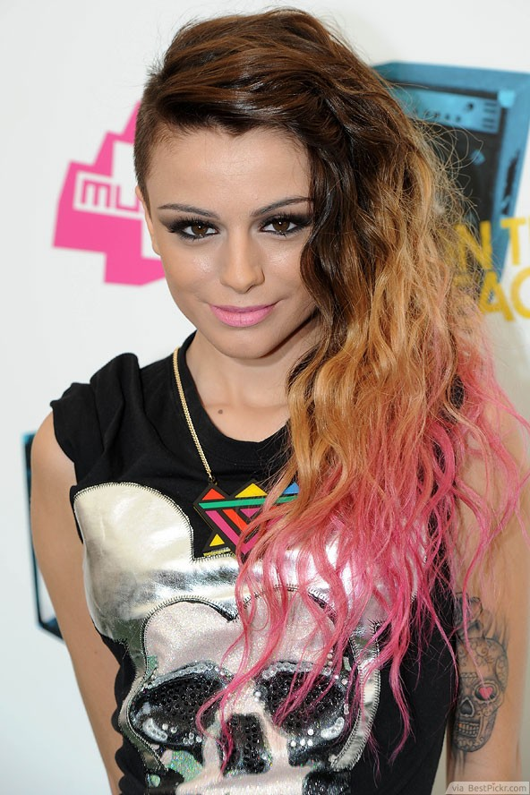 Peachy 10 Unique Punk Hairstyles For Girls In 2017 Bestpickr Hairstyle Inspiration Daily Dogsangcom