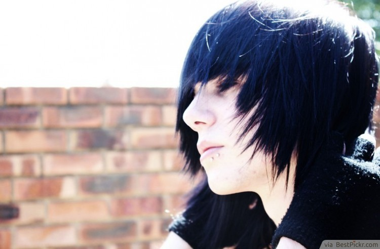 Peachy 10 Best Short Emo Hairstyles For Guys In 2017 Bestpickr Short Hairstyles For Black Women Fulllsitofus