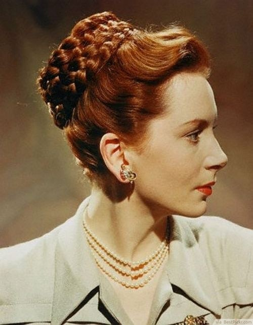 10 Best 1960s Hairstyles For Women Inspired By Iconic Names Bestpickr