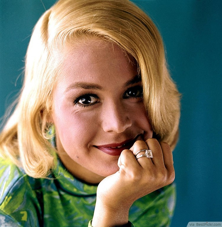 10 Best 1960\'s Hairstyles For Women Inspired By Iconic Names ...