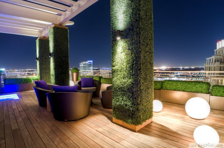 10 great deck lighting ideas for cool outdoor patio design bestpickr
