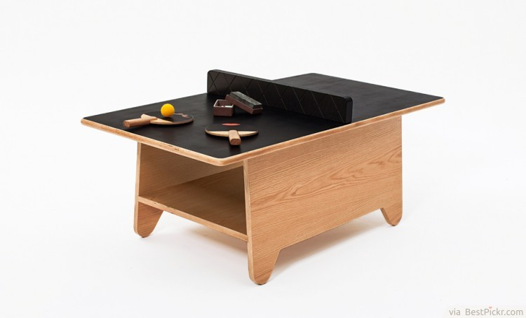 Ping Pong Coffee Table For Sports At Home ❥❥❥ Http://bestpickr