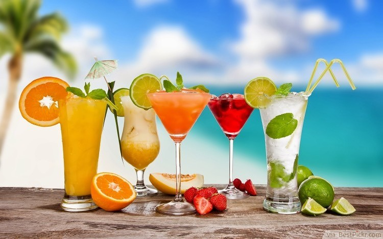 great drinks wallpaper - photo #20
