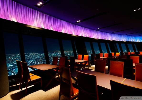 10 World\'s Best Restaurant Design Ideas With Extraordinary Amazing ...