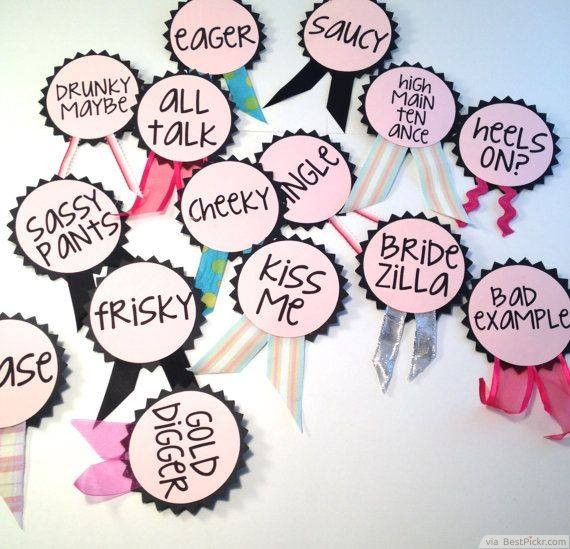 15 best bachelorette party ideas most fun unique party themes