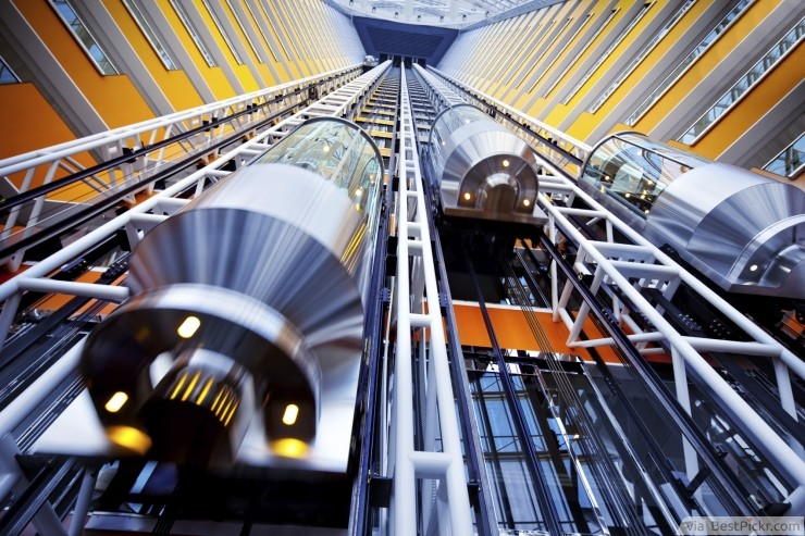 The Fastest Elevator ❥❥❥ http://bestpickr.com/worlds-fastest-records