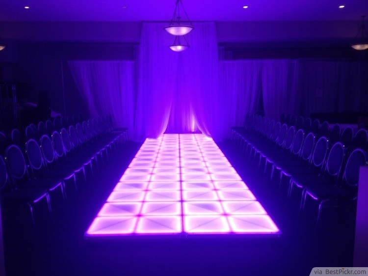 40th Birthday Party With A Unique Fashion Show Theme Bestpickr Ideas
