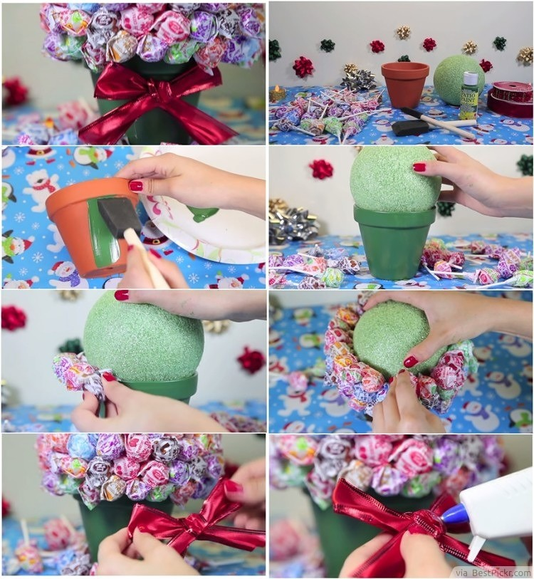 7 Awesome Handmade Christmas Gift Ideas For Friends & Family - DIY ...