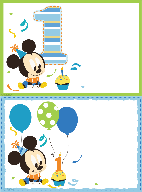Mickey Mouse Invitation Free Download Free Printable Mickey Mouse
