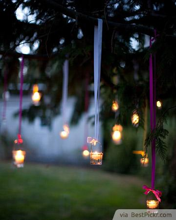 7 Great Outdoor Party Lighting Ideas Even Kids Can DIY At ... on lighting for centerpieces, lighting for outdoor halloween party, lighting for deck ideas, lighting for weddings ideas,